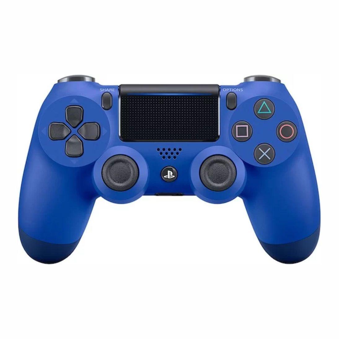 Controle Sony Dualshock 4 Azul