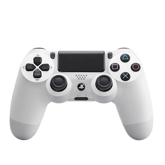 Controle Sony Dualshock 4 Branco