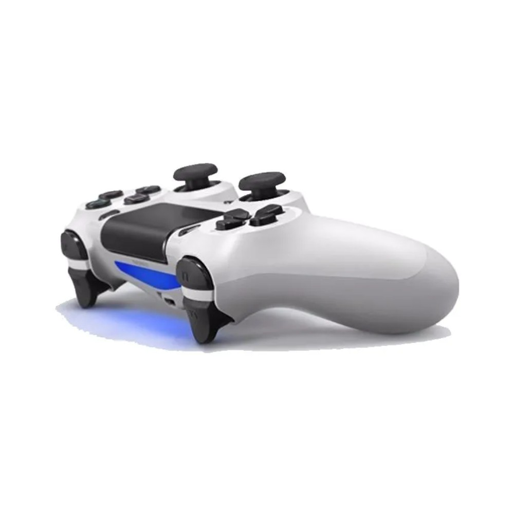 Controle Sony Dualshock 4 Branco Sem Lightbar