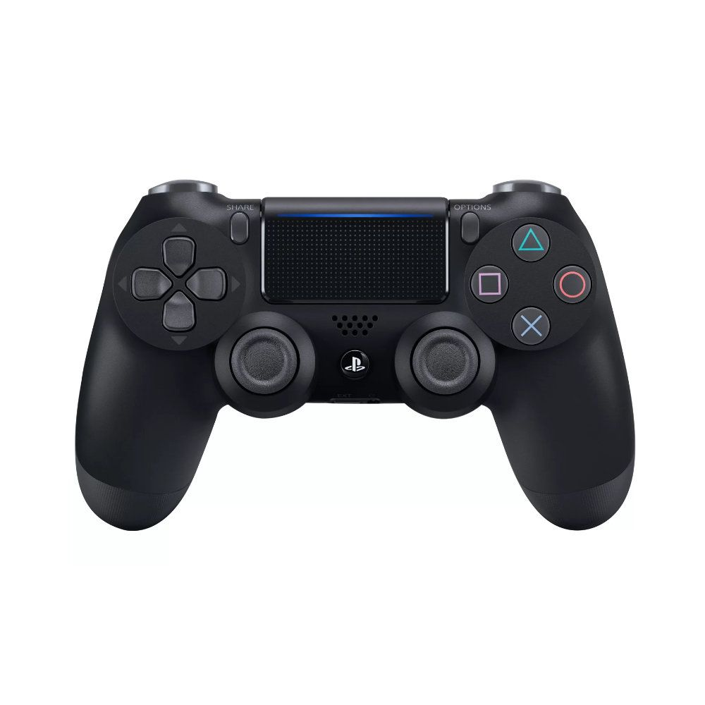 Controle Sony Dualshock 4 Preto