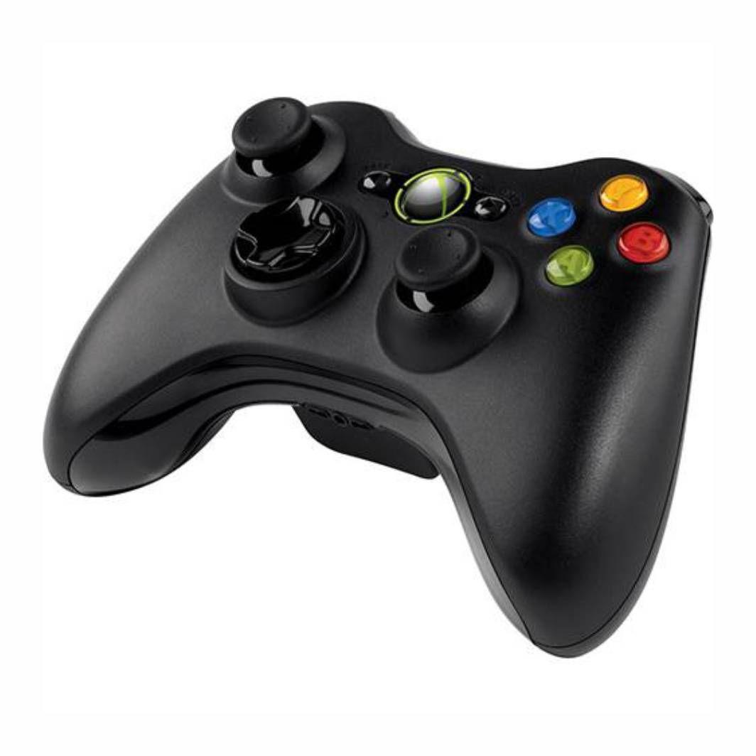Controle Xbox 360 - Wireless Controller