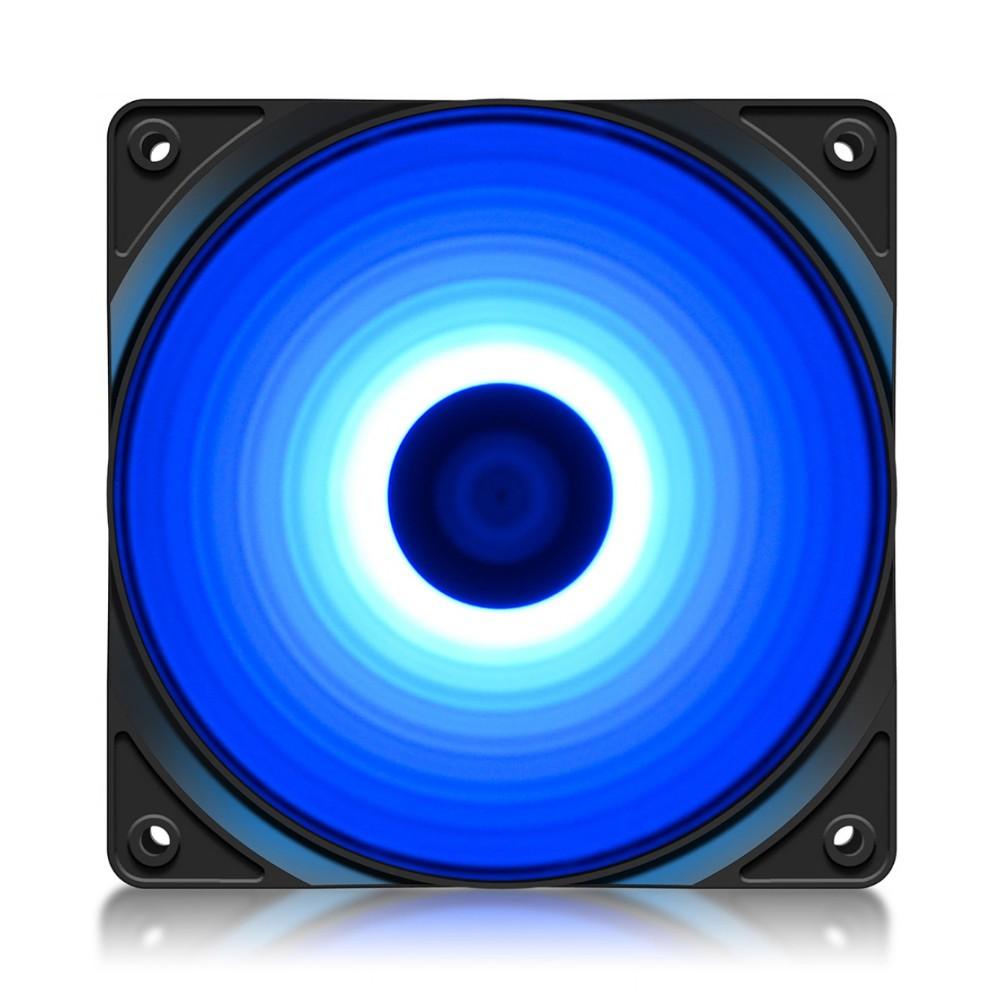 Cooler DeepCool RF 120mm - Led Azul