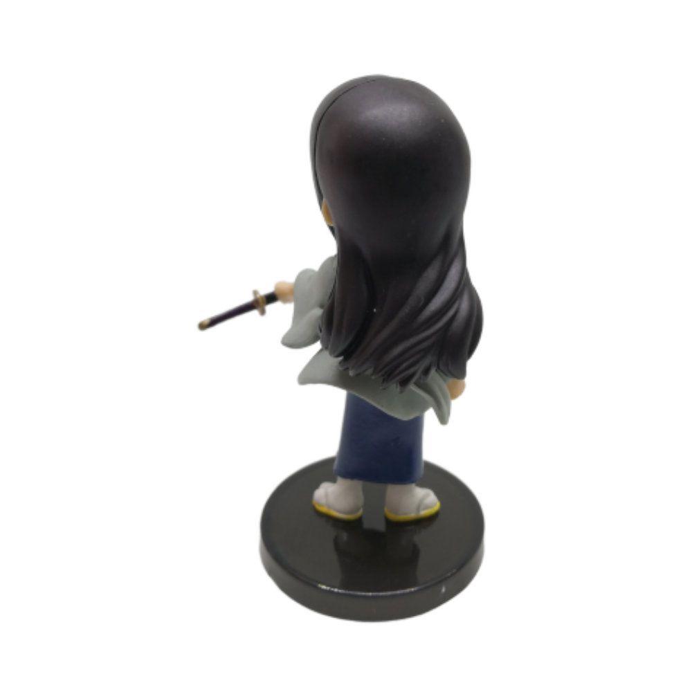 Figure Katsura Kotarou - Gintama - 7CM
