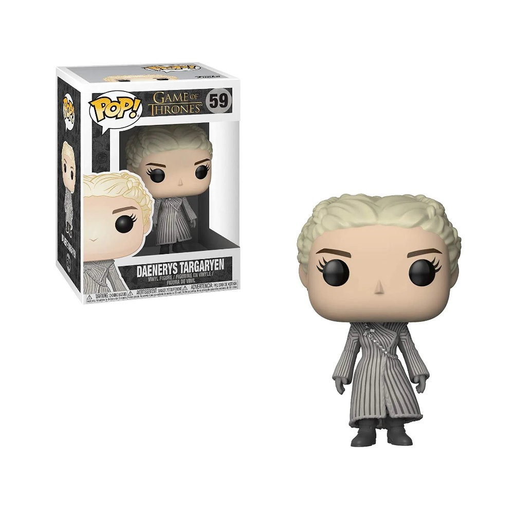 POP! Funko - Daenerys Targaryen 59 - Game Of Thrones