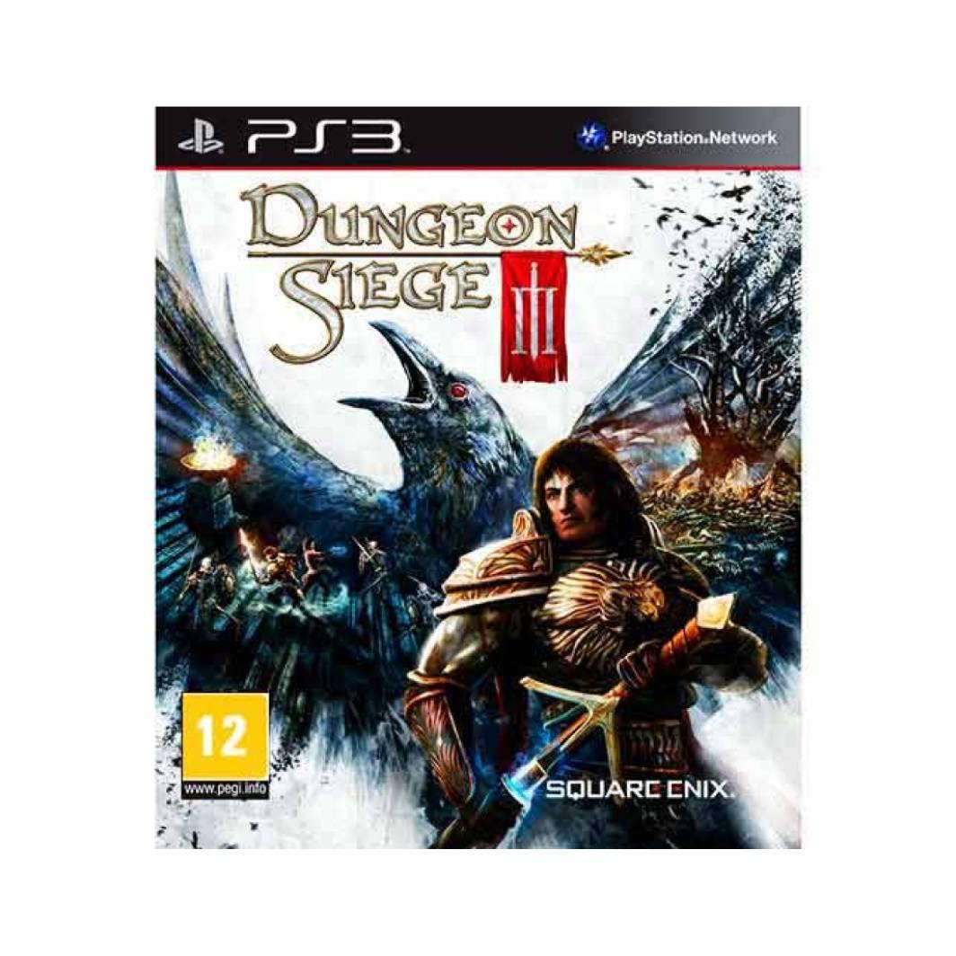 Dungeon Siege 3 - PS3
