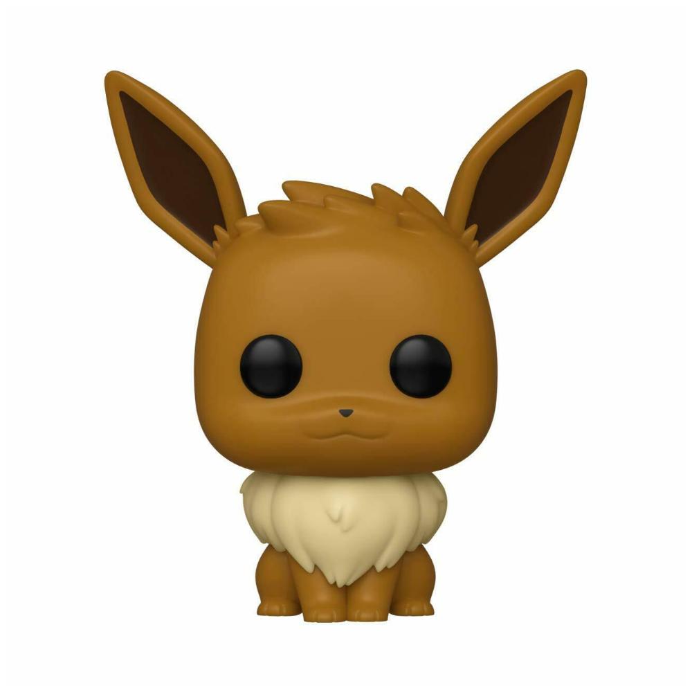 POP! Funko - Eevee 453 - Pokémon