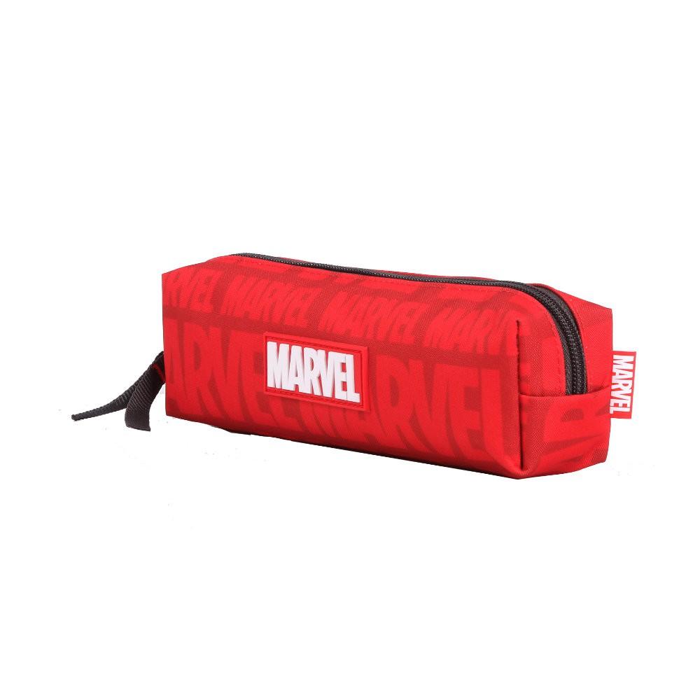 Estojo Soft Logo Marvel - Marvel - Poliéster