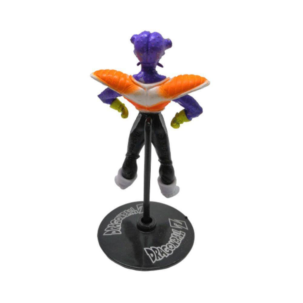 Figure Cui - Dragon Ball Z DBZ - 9CM