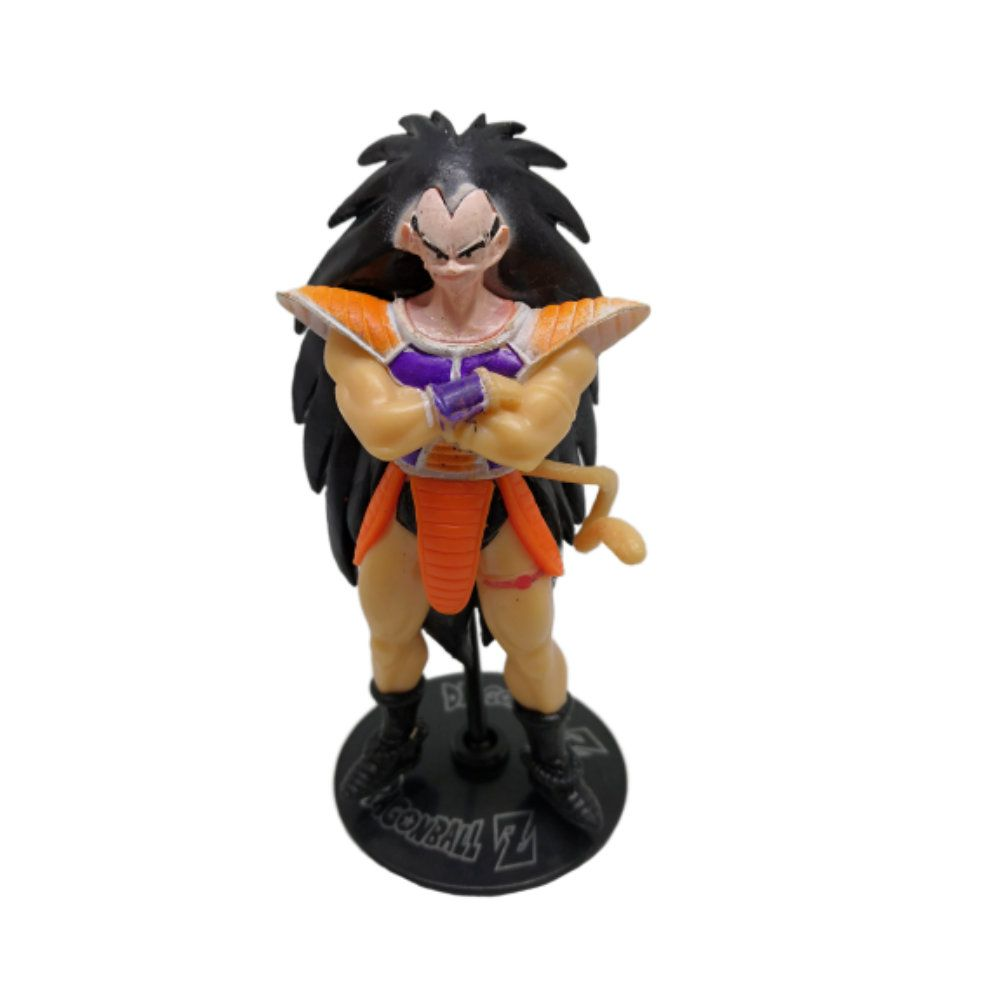 Figure Raditz - Dragon Ball Z DBZ - 10CM