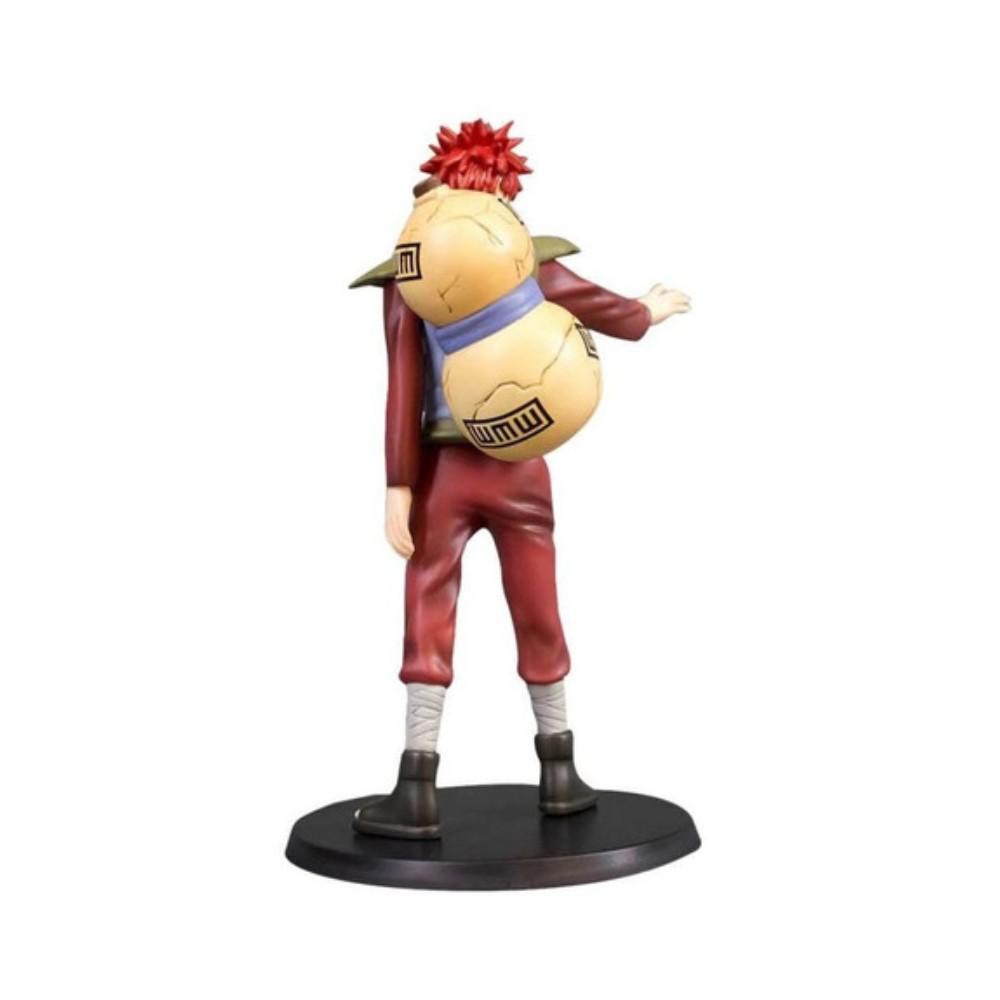 Figure Gaara Naruto Shippudem Chibi Tsume 15CM