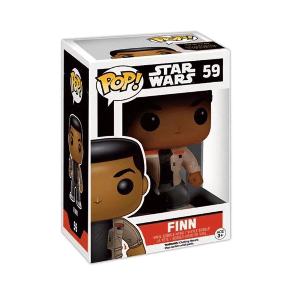 POP! Funko - Finn 59 - Star Wars