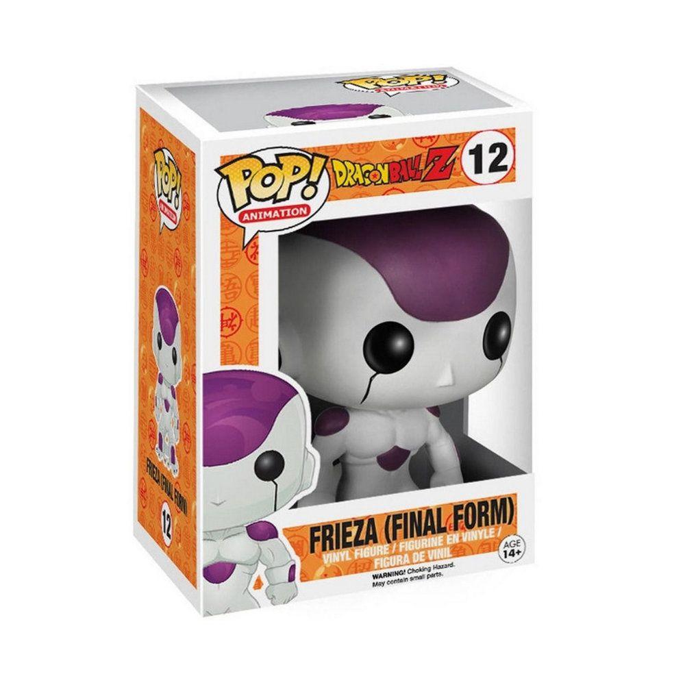 POP! Funko - Frieza 12 - Dragon Ball Z
