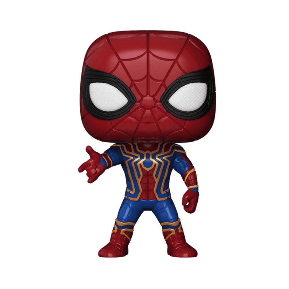 POP! Funko - Iron Spider 287 - Avengers: Infinity War