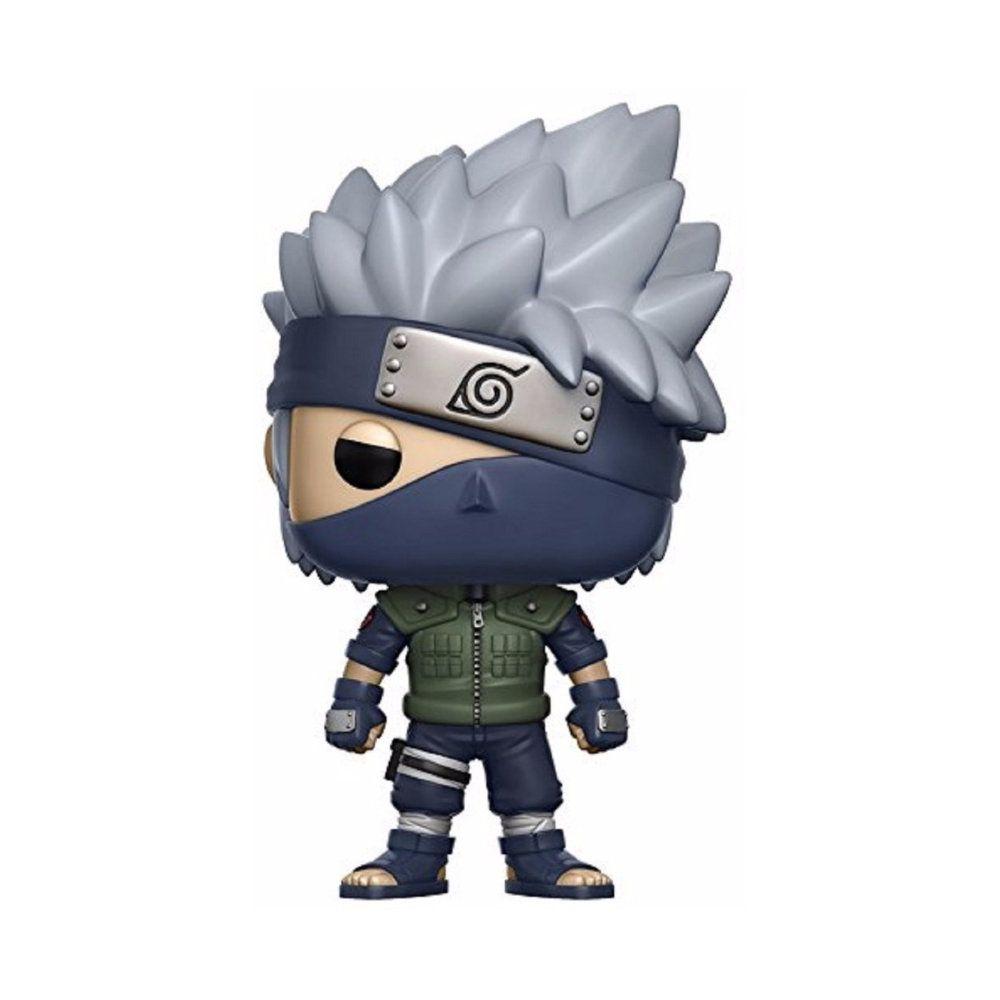 POP! Funko - Kakashi 182 - Naruto Shippuden