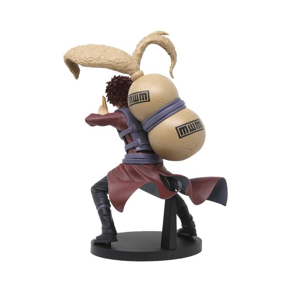 Figure Gaara - Naruto Shippuden - Banpresto - 16CM