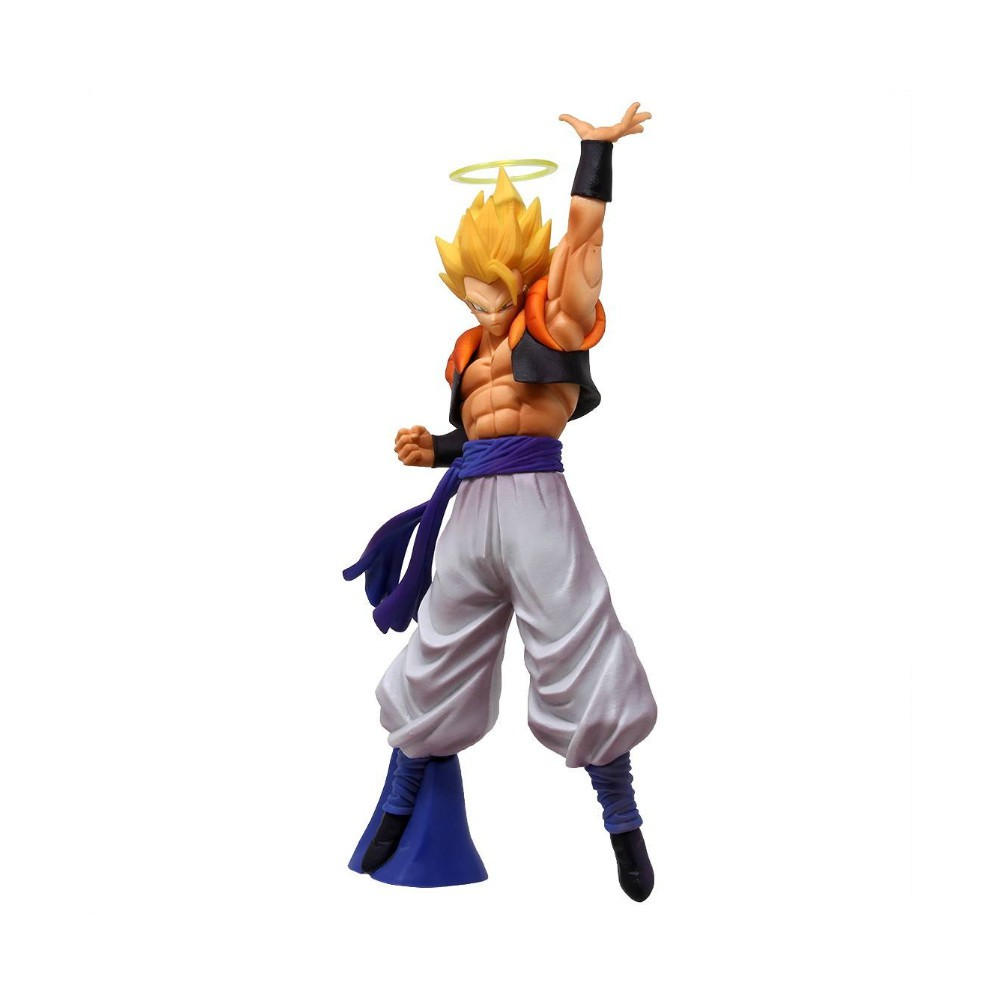 Figure Gogeta - Dragon Ball Legends - Banpresto - 15CM