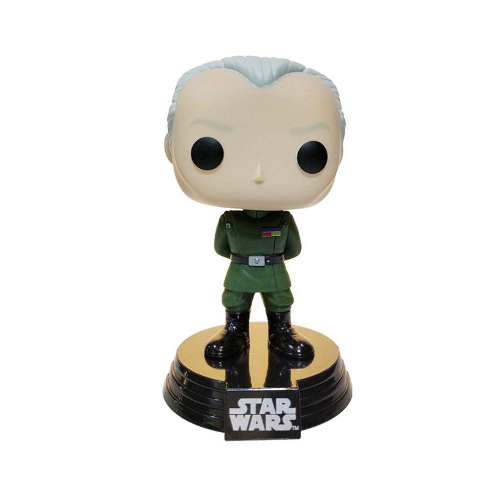 POP! Funko - Grand Moff Tarkin 159 - Star Wars