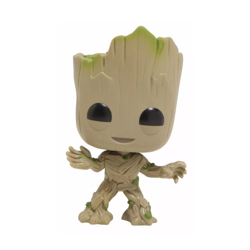 POP! Funko - Groot 202 - Guardians of the Galaxy Vol. 2