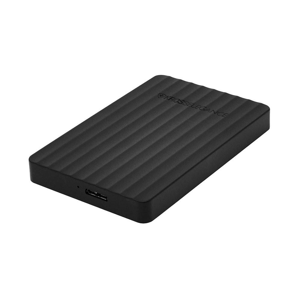 HD Externo Kross Elegance Waves 1TB