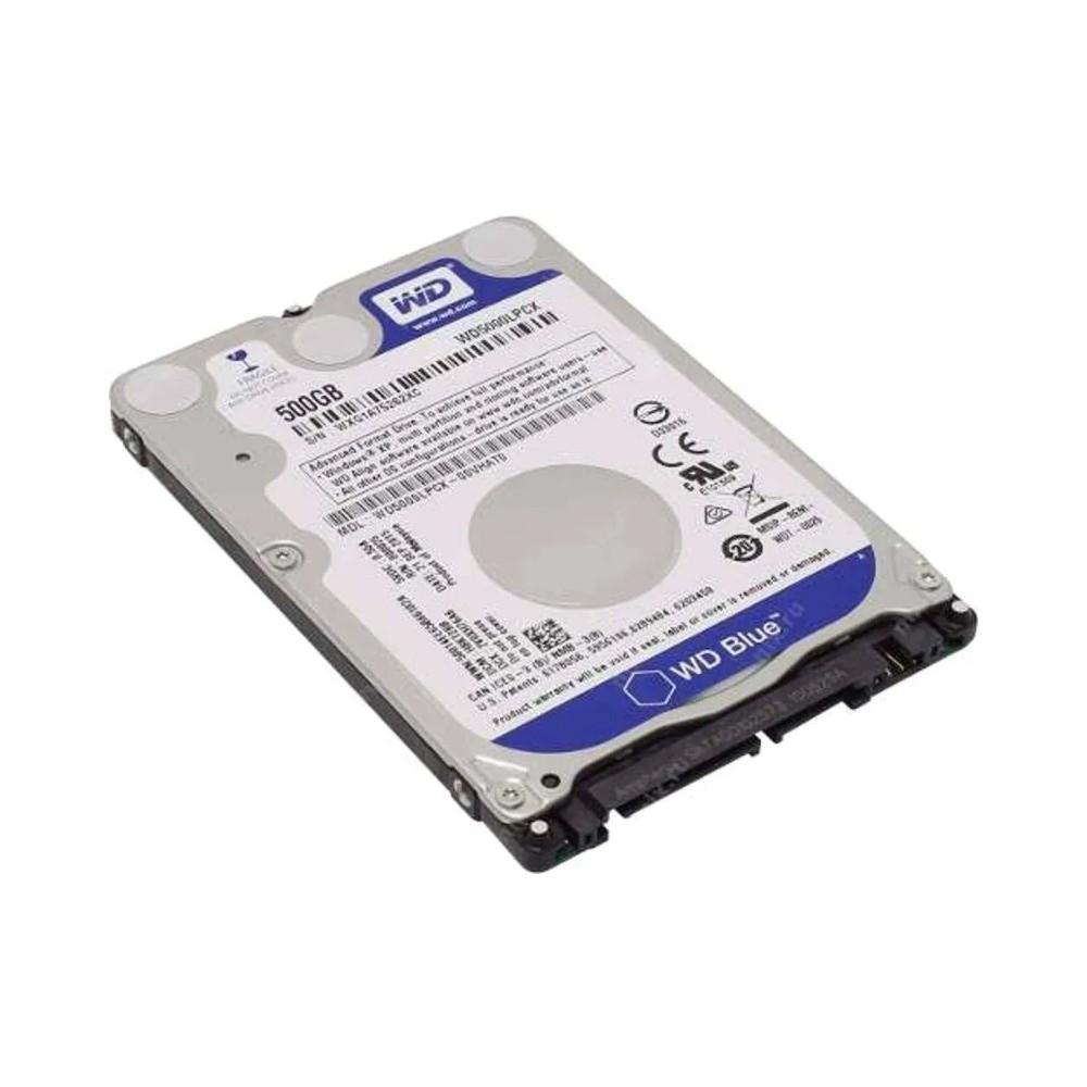 HD Interno Western Digital 2.5'' - 500 GB