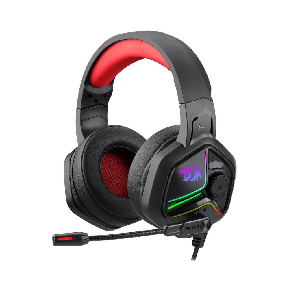 Headset Gamer Redragon Ajax H230 P2/USB