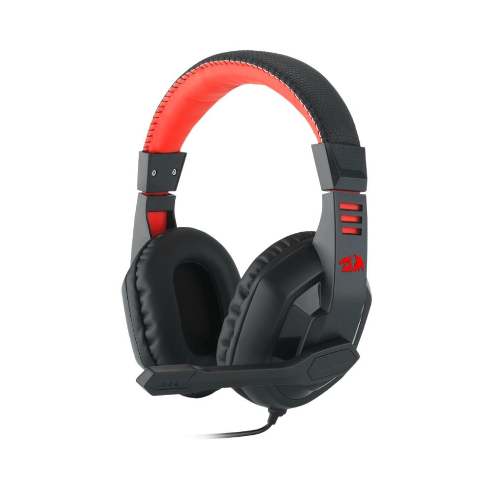 Headset Gamer Redragon Ares - H120
