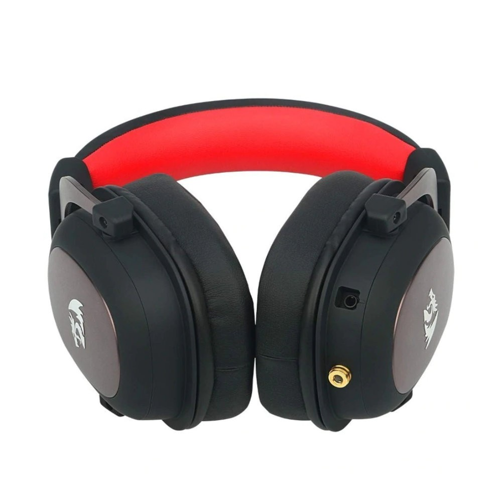 Headset Gamer Redragon Zeus H510 7.1 P3/USB