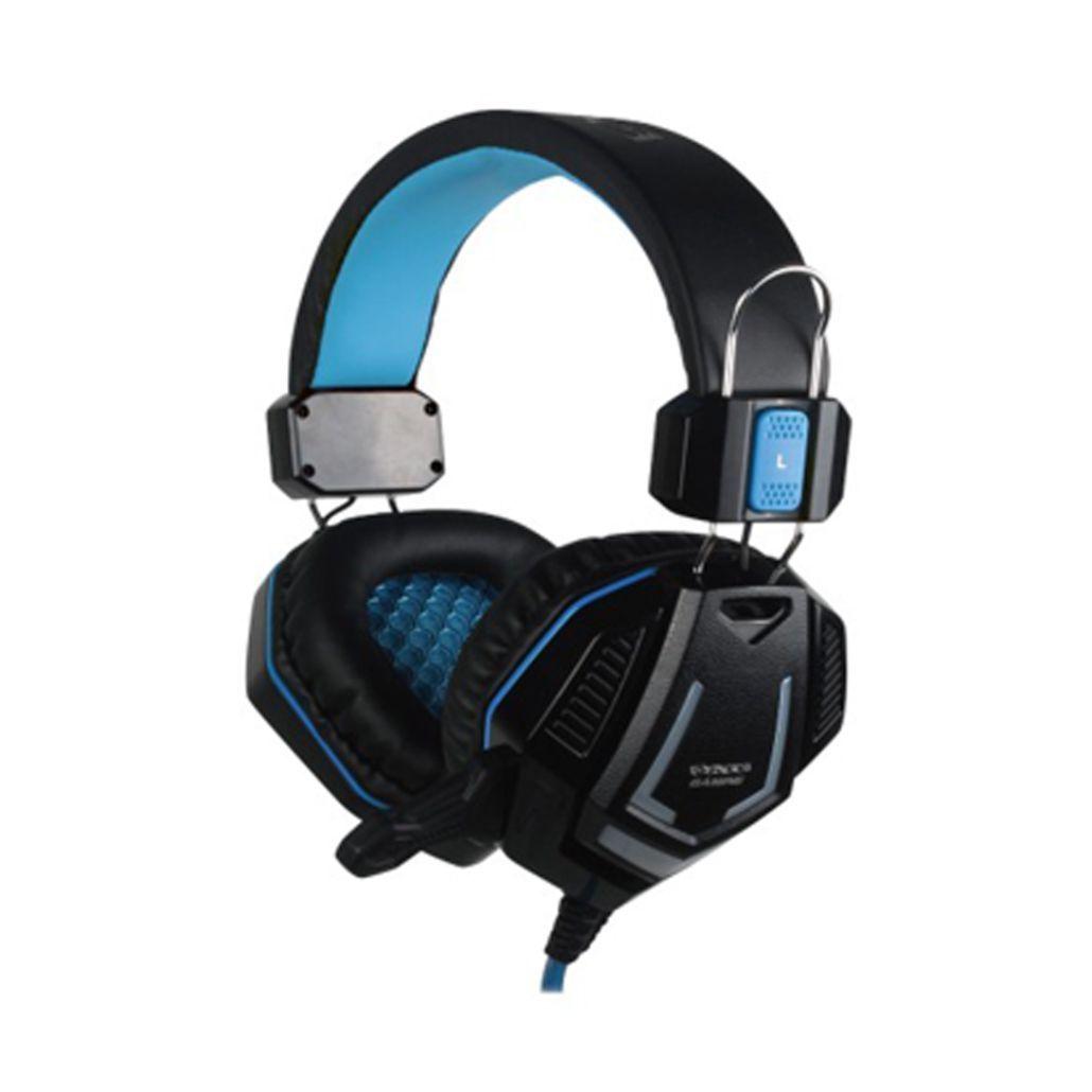 Headset Gamer Sate AE328 Azul