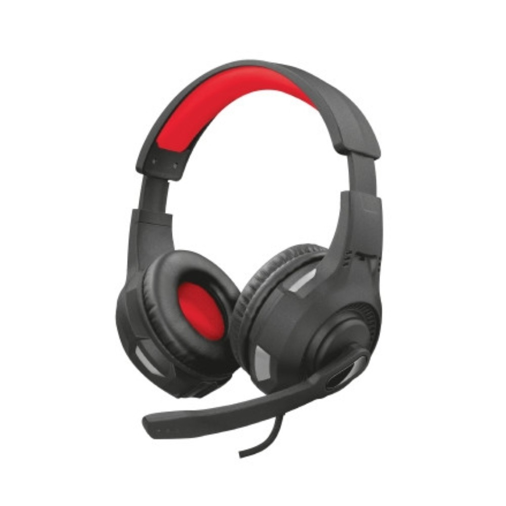 Headset Gamer Trust GXT 307 Ravu Estéreo 3,5mm