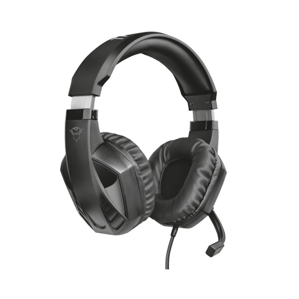 Headset Gamer Trust GXT 412 Celaz Estéreo 3,5mm