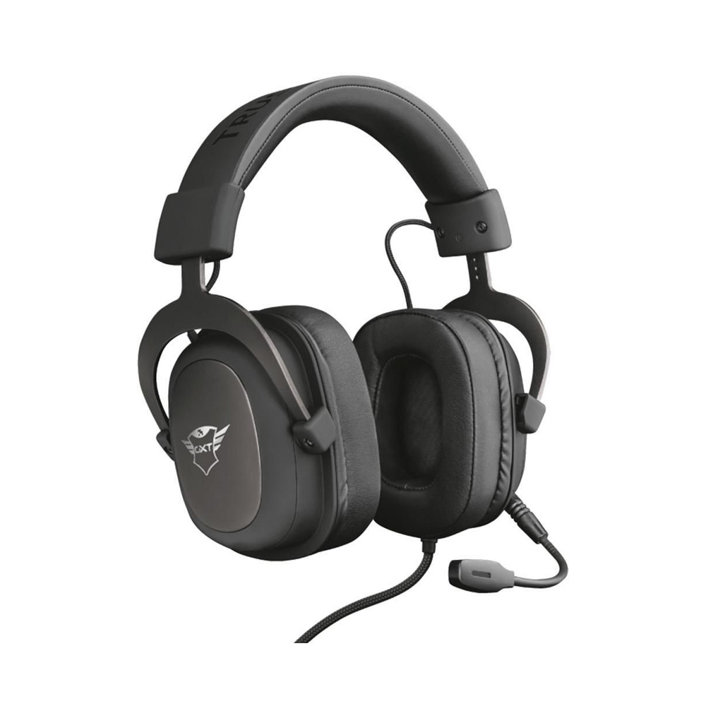 Headset Gamer Trust GXT 414 Zamak Premium
