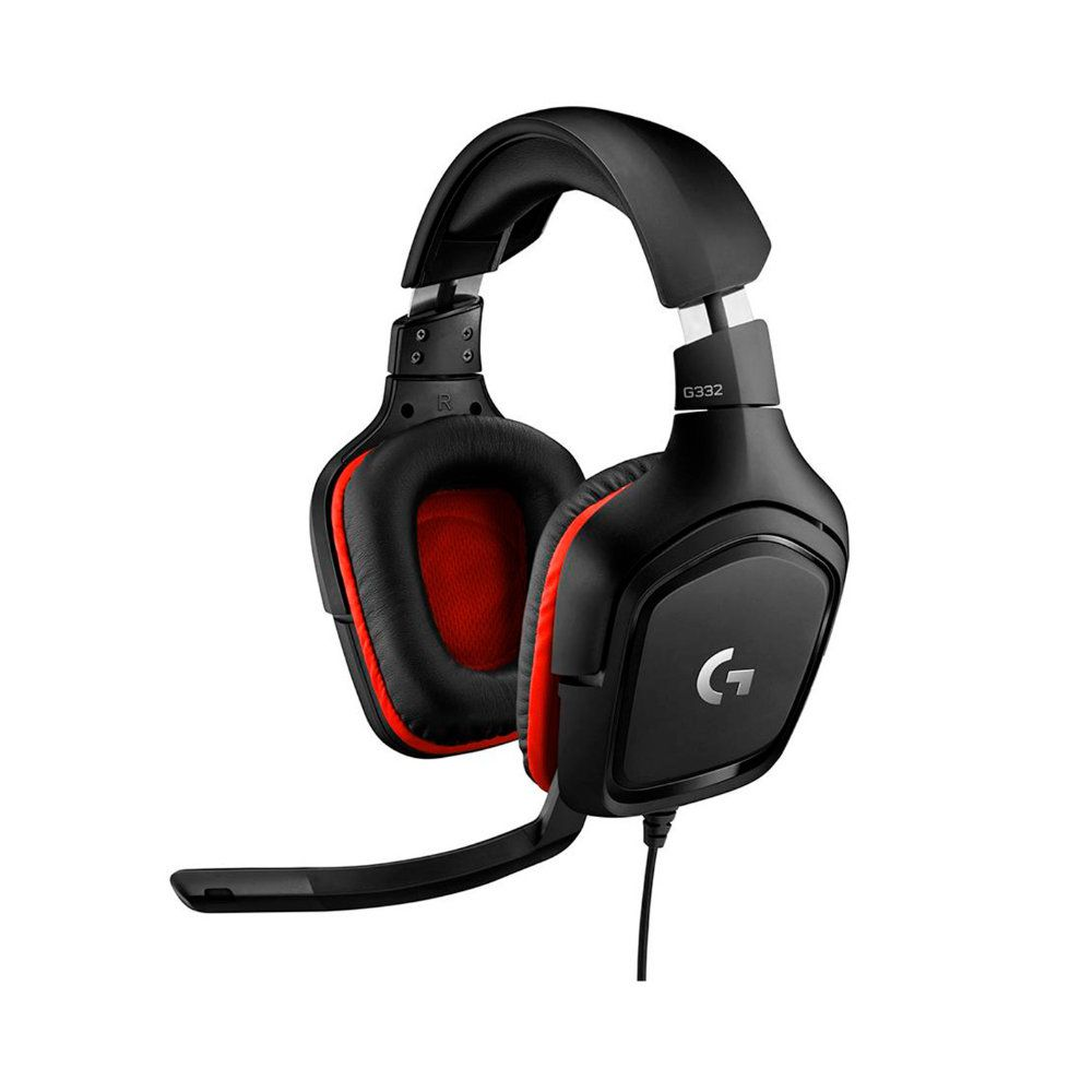 Headset Logitech G332 P2