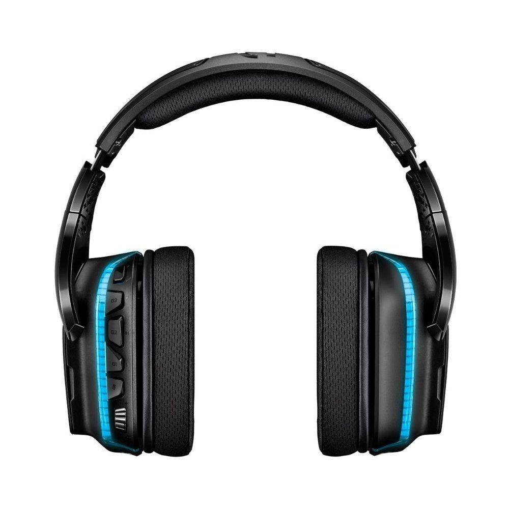 Headset Logitech G635 Com Fio