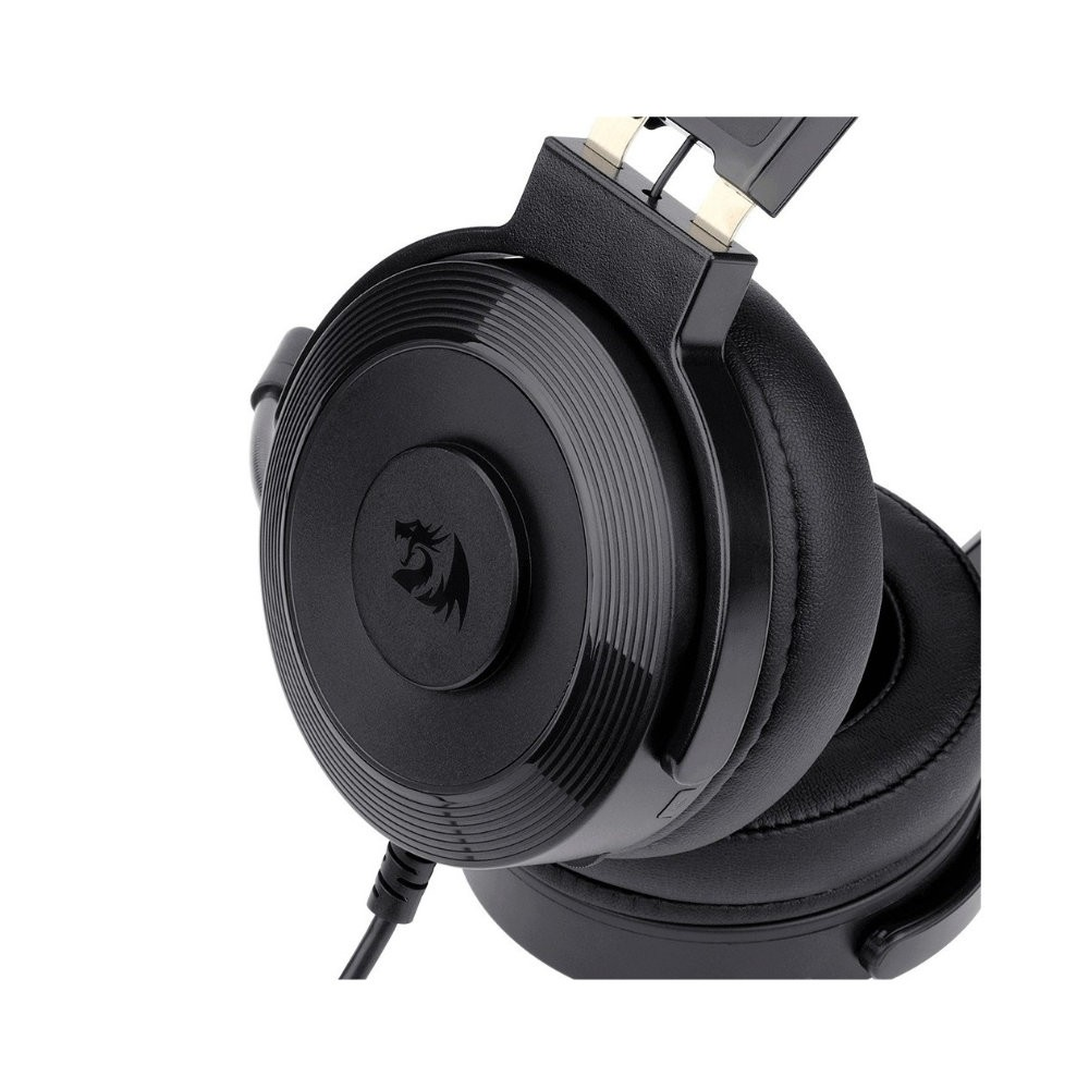 Headset Redragon Lamia 2 7.1 RGB Com Cabo USB