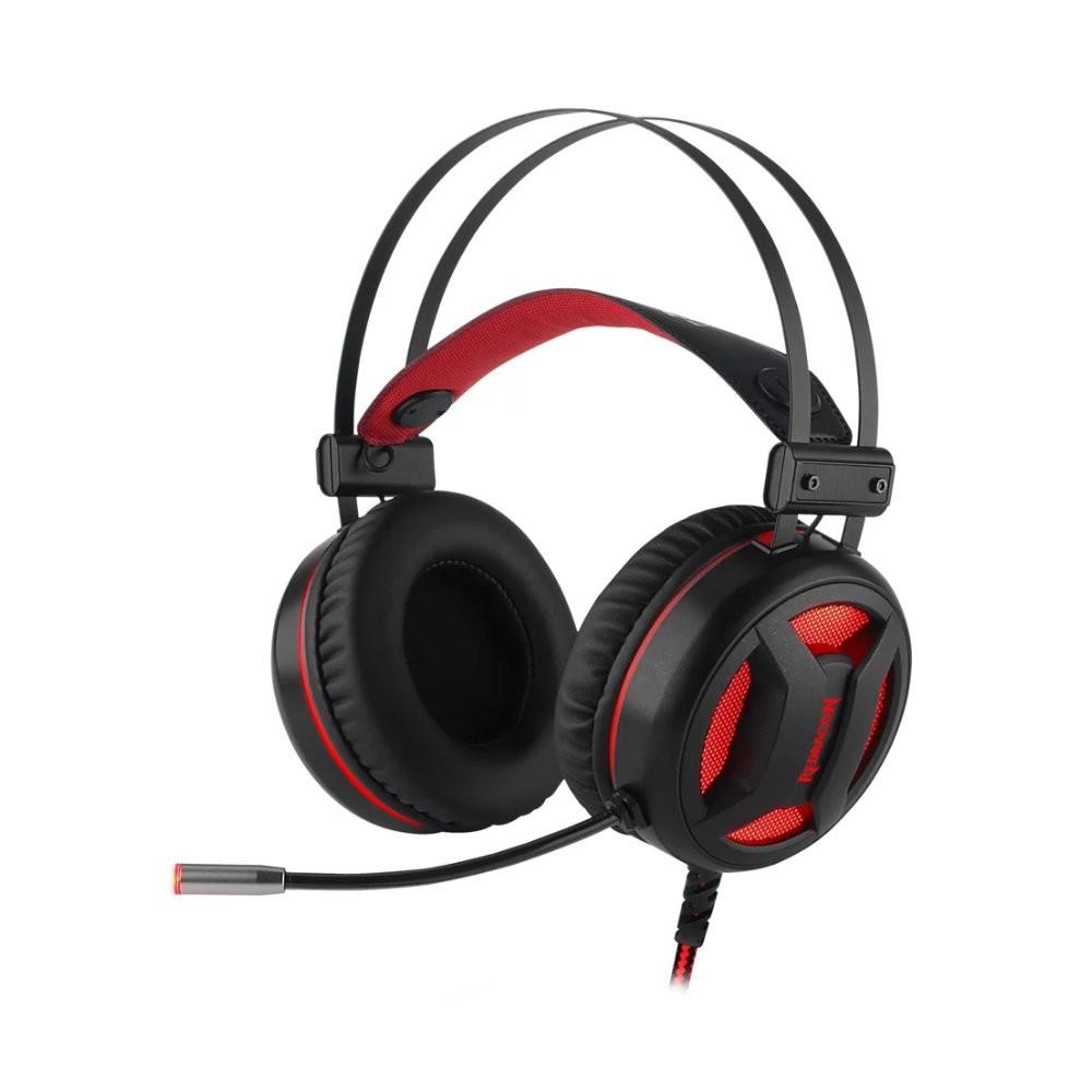 Headset Redragon Minos 7.1 USB