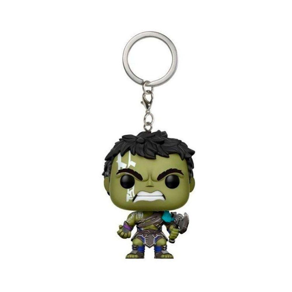 Pocket POP! Chaveiro - Hulk - Thor Ragnarok