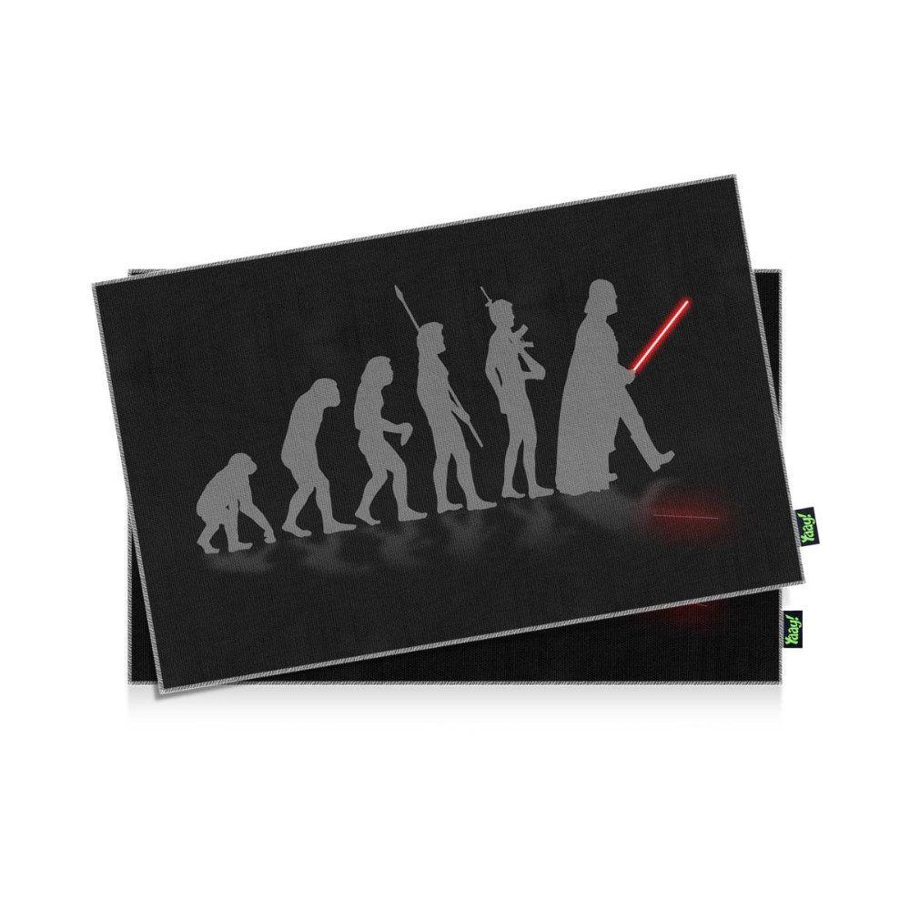 Jogo Americano Darth Vader - Star Wars - 44X28