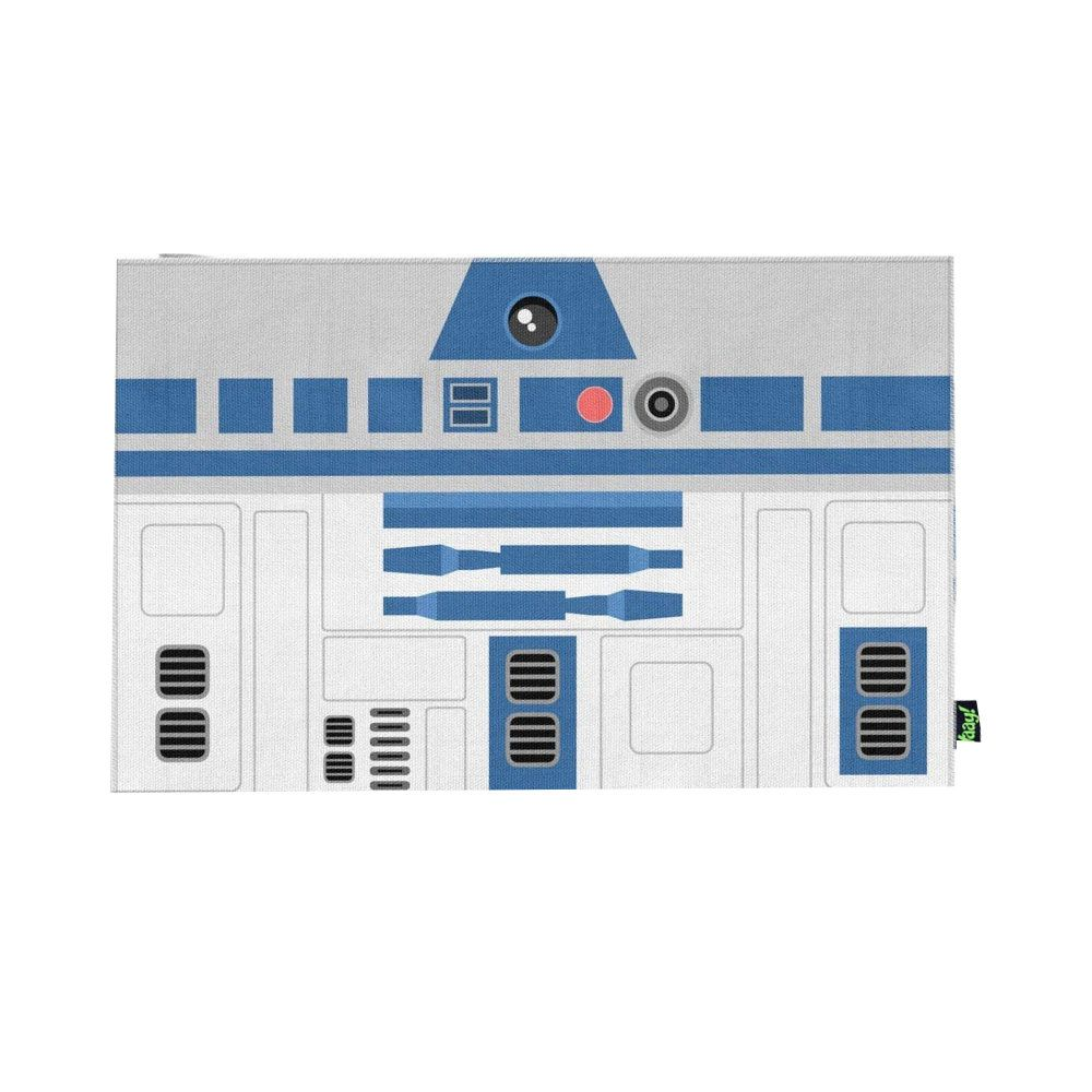 Jogo Americano R2D2 - Star Wars - 44X28
