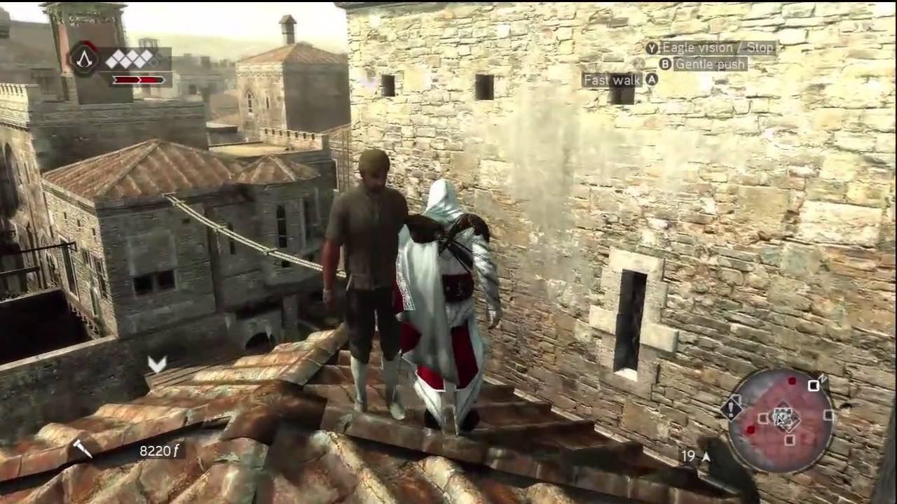 Jogo Assassin's Creed Brotherhood Platinum Hits - Xbox 360