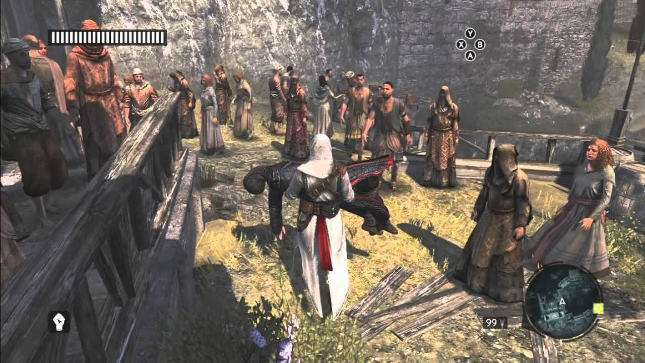 Jogo Assassin's Creed Revelations - Xbox 360 e Xbox One