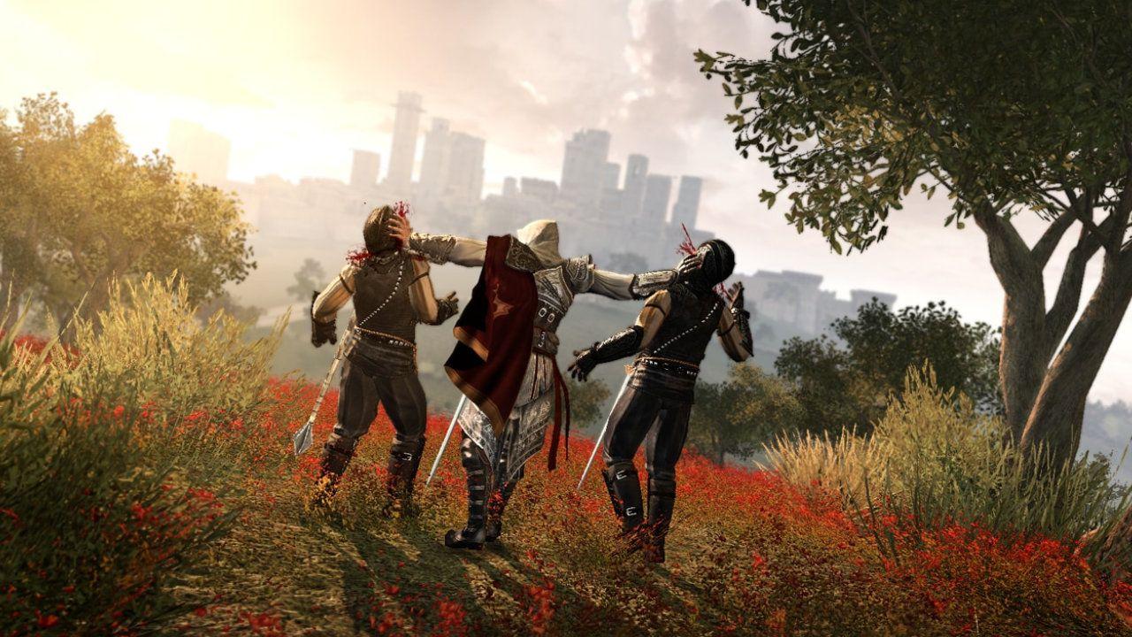 Jogo Assassin's Creed 2 Greatest Hits- PS3