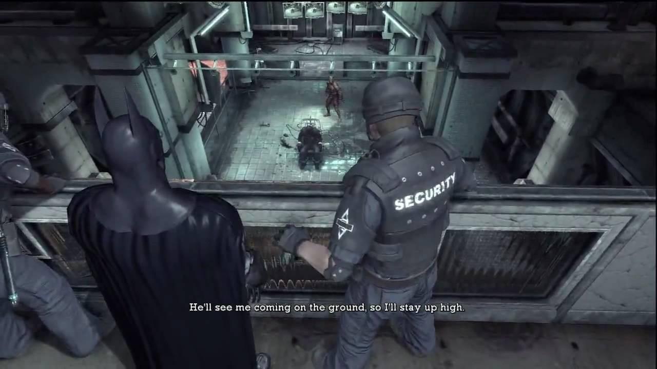 Jogo Batman: Arkham Asylum + Batman: Arkham City - Xbox 360