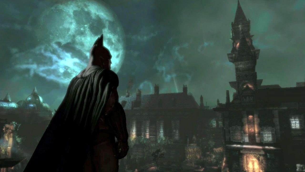 Jogo Batman Arkham Asylum - Game of The Year Edition - Platinium Hits - Xbox 360