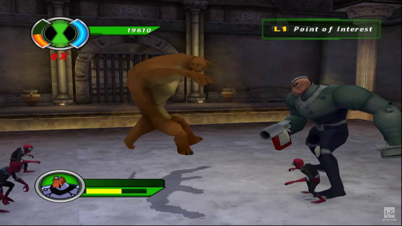 Jogo Ben 10 Cosmic Destruction - Xbox 360