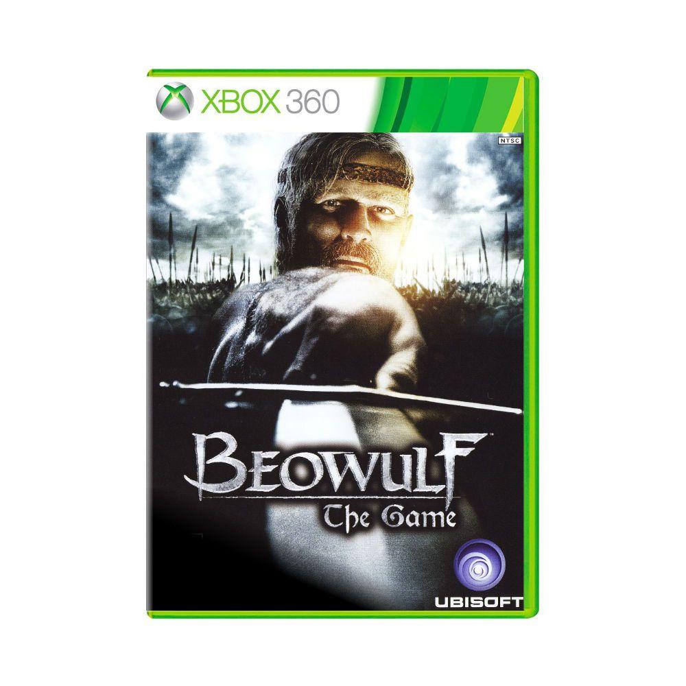 Jogo Beowulf - Xbox 360