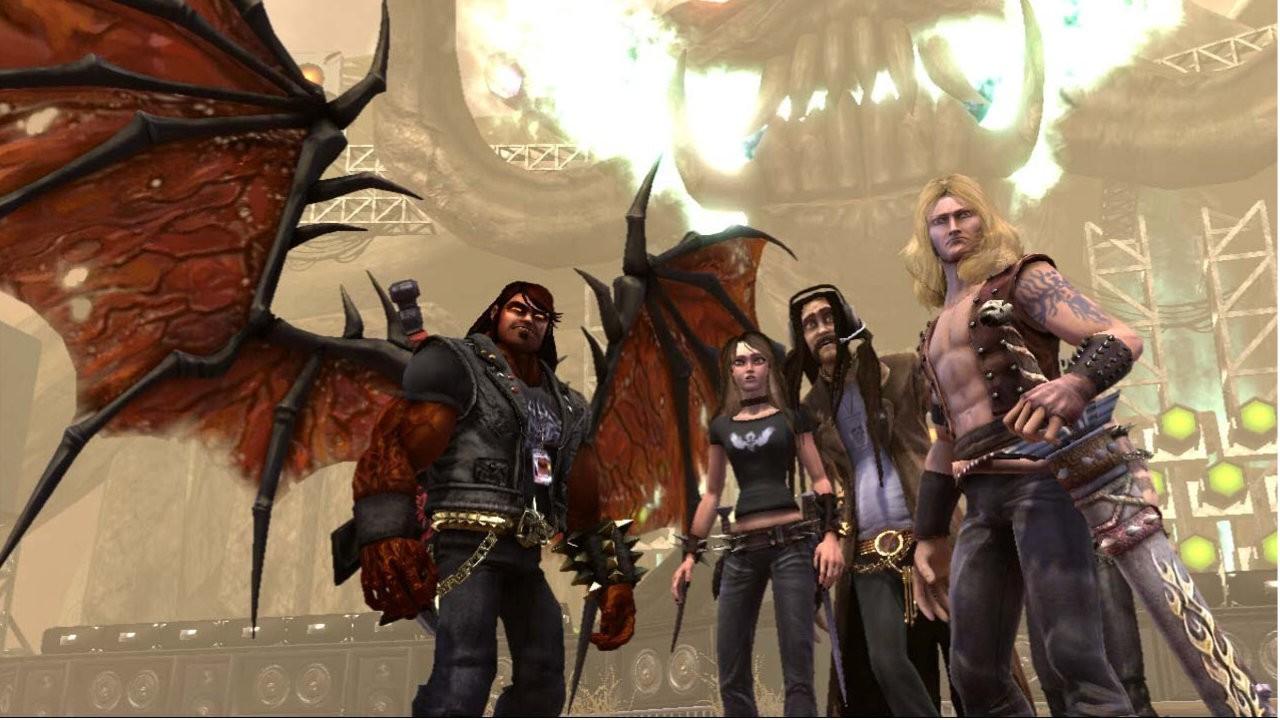 Jogo Brutal Legend - Xbox 360