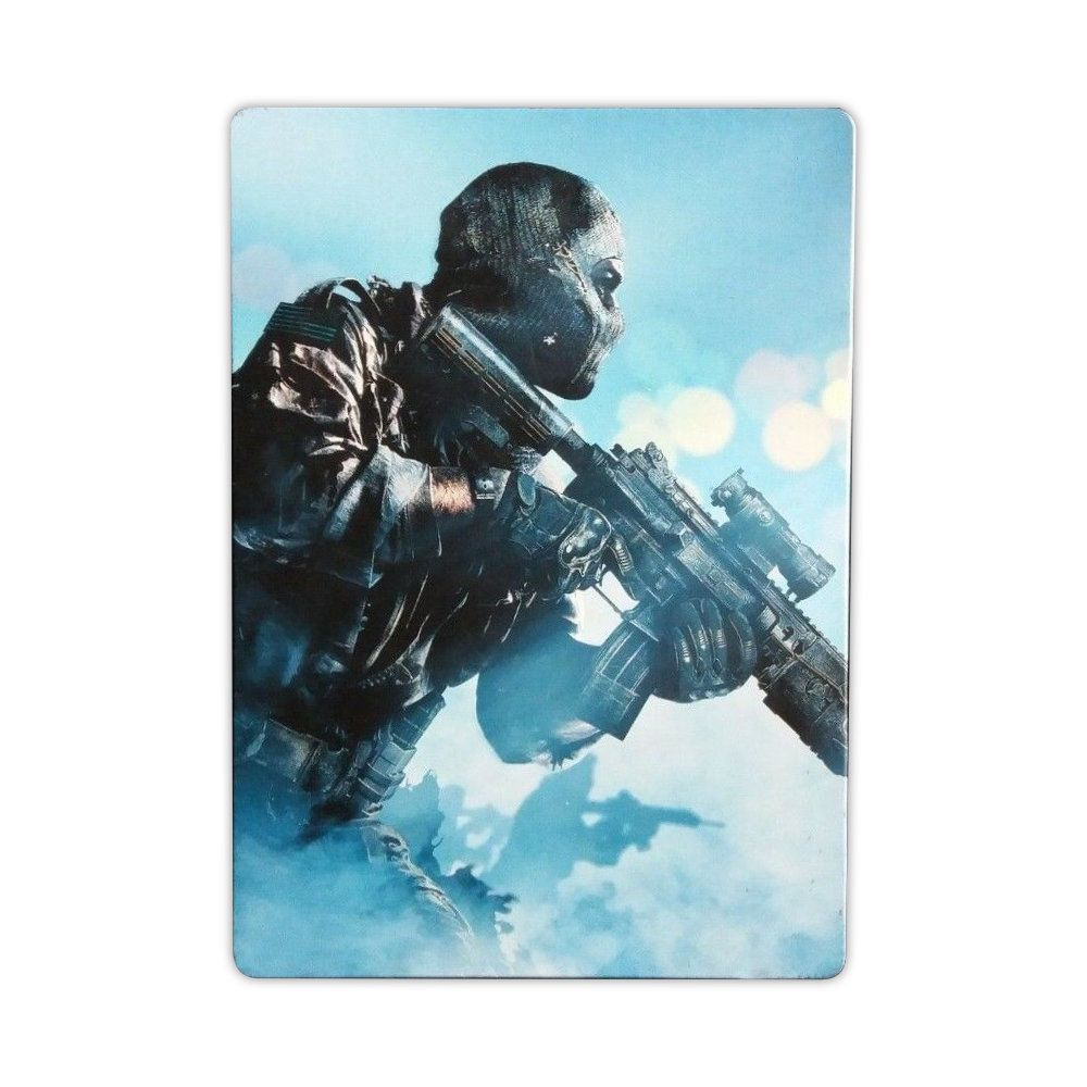 Jogo Call of Duty Ghosts (Steelbook) - Xbox 360