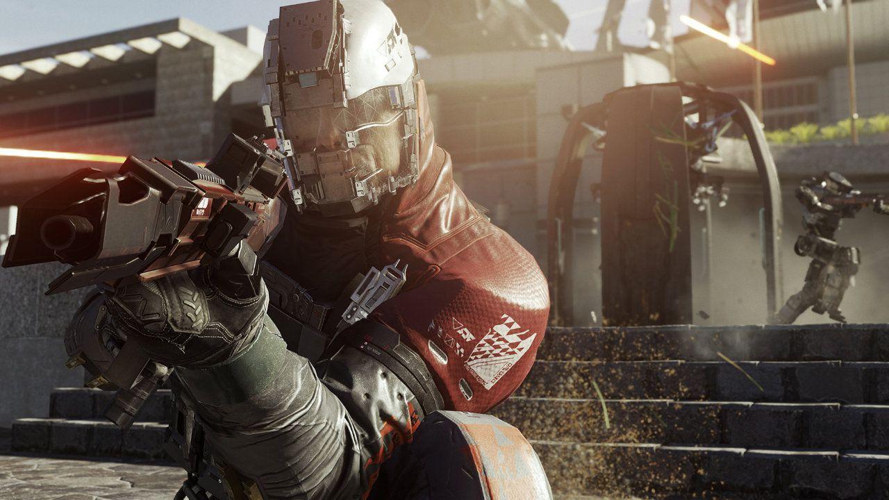Jogo Call of Duty Infinite Warfare - PS4