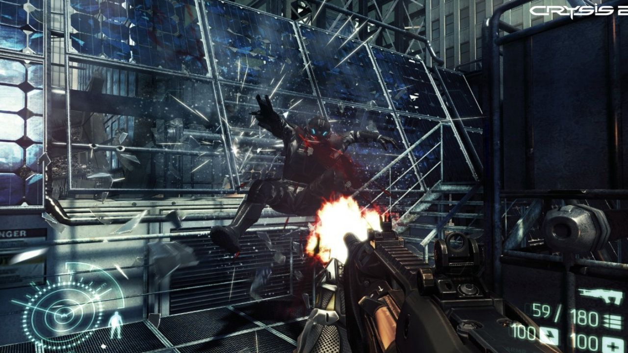 Jogo Crysis 2 - PS3
