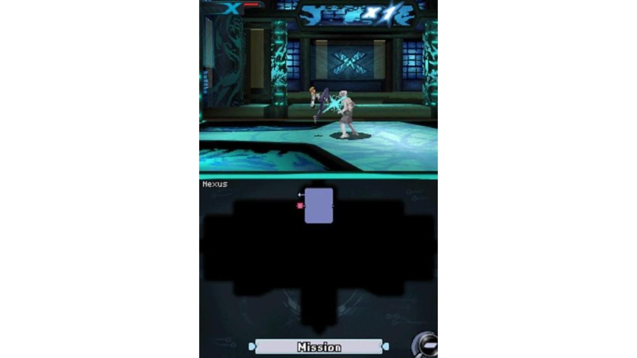 Jogo Daniel X The Ultimate Power - DS